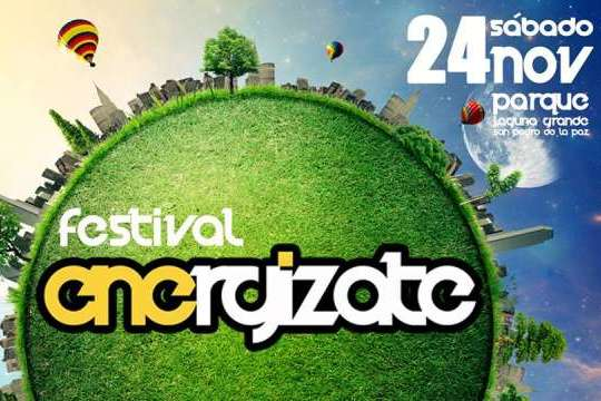 Festival Energízate