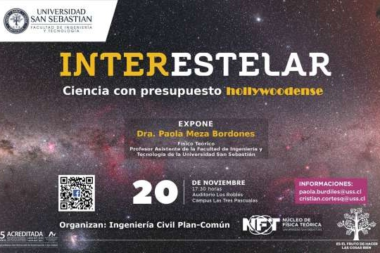 Interestelar: Ciencia Con Presupuesto Hollywoodense