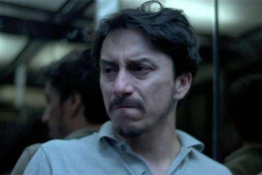 Cine Chileno: Trastornos Del Sueño