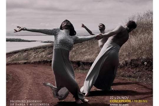Estreno Obra: Biobío Última Danza