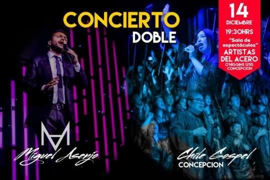 Concierto De Gospel En Concepción