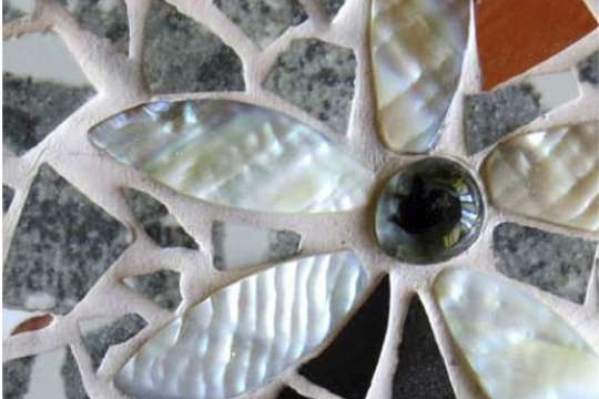 Taller Intensivo De Mosaico Reciclado