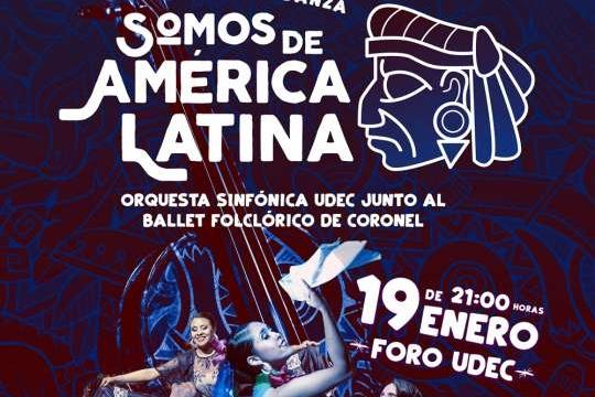 Somos De América Latina