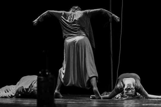 """Colectivo En-Rodaje Y Con-Tensión Presentan """"Urdiendo En Lo Femenino"""""""