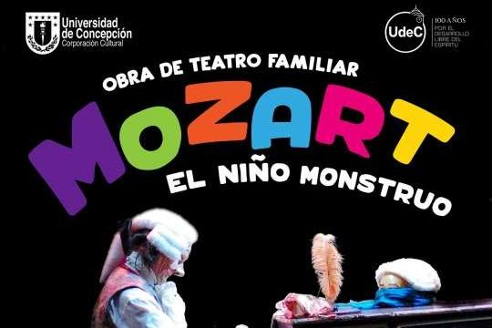 Febrero Tendrá Actividades Para Toda La Familia En El Teatro Udec
