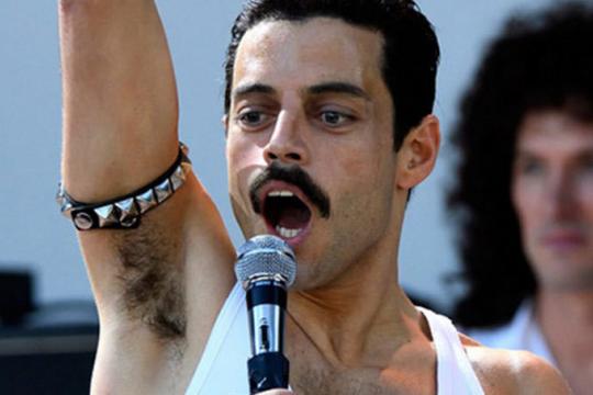 Lunes Cinematográficos Presentan: Bohemian Rhapsody