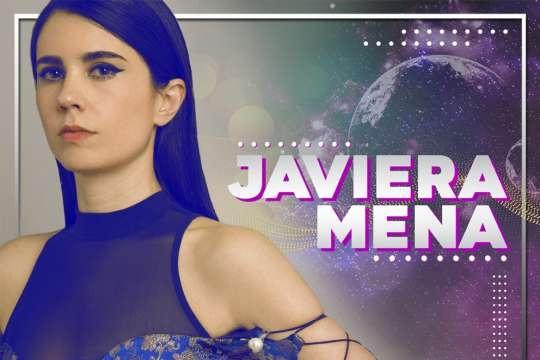 Javiera Mena Regresa A Chillán Y Concepción A Presentar Su Nuevo Show