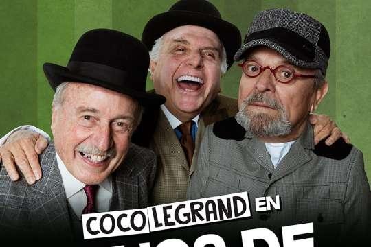 Viejos De Mierda Regresa A Concepción