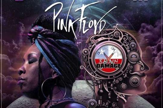 Durga Mcbroom, La Voz Femenina De Pink Floyd Se Presentará En Concepción