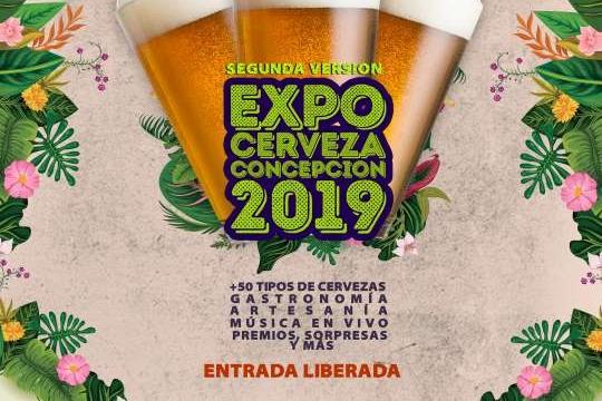 Expocerveza Concepción 2019