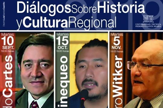Diálogos Sobre Historia Y Cultura Regional