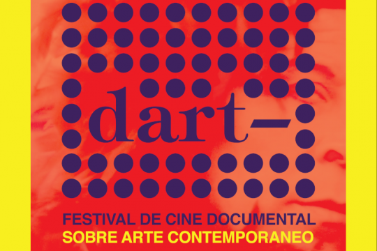 Dart - Festival De Cine Documental Sobre Arte Contemporáneo
