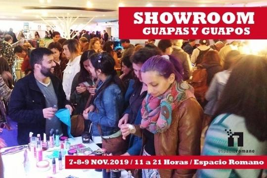 Showroom Guapas Y Guapos 2019 Espacio Romano