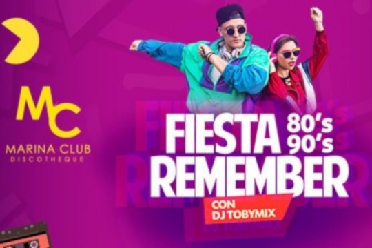 Fiesta Remember