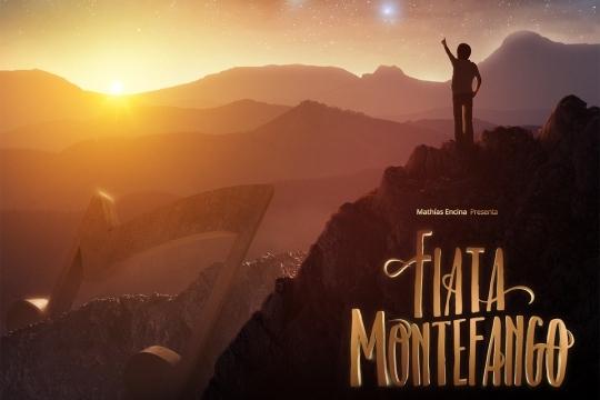 Fiata Montefango / Mathias Encina