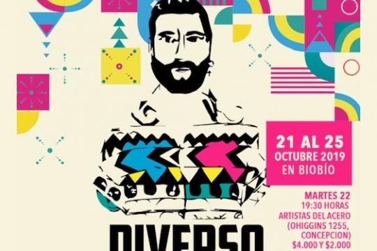 Diverso Y Positivo Llega A Concepción