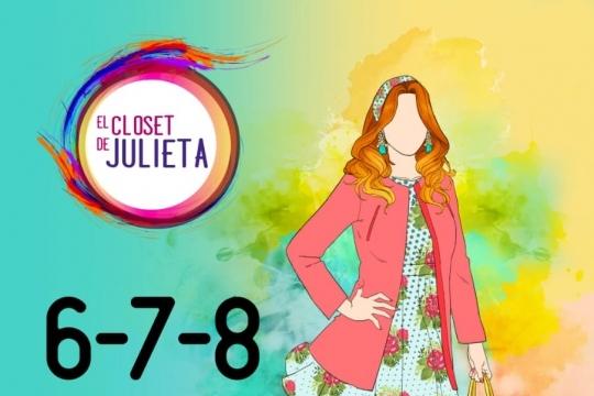 El Clóset De Julieta 2019