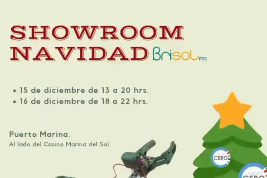 Showroom Navidad