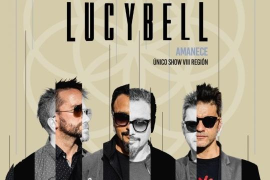 LucybellEn Concepción