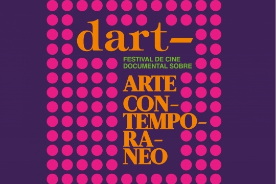 Dart, Festival De Cine Documental Sobre Arte Contemporáneo