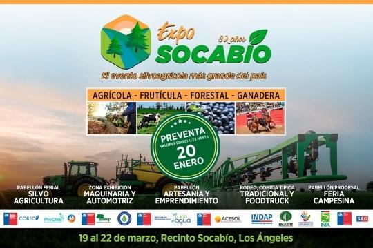 Expo Socabio 2020