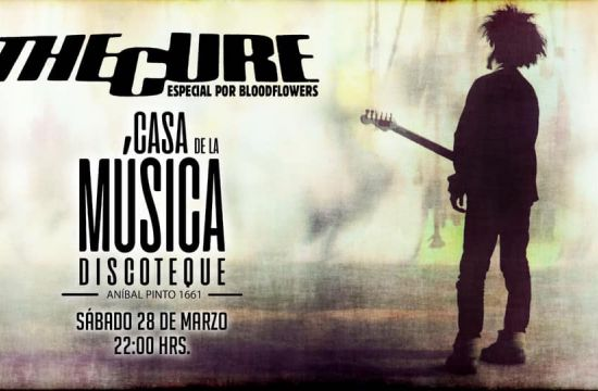 especial the cure