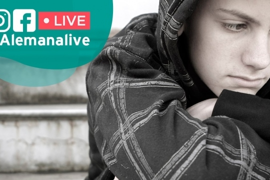 Streaming: Claves Para Prevenir El Suicidio Adolescente