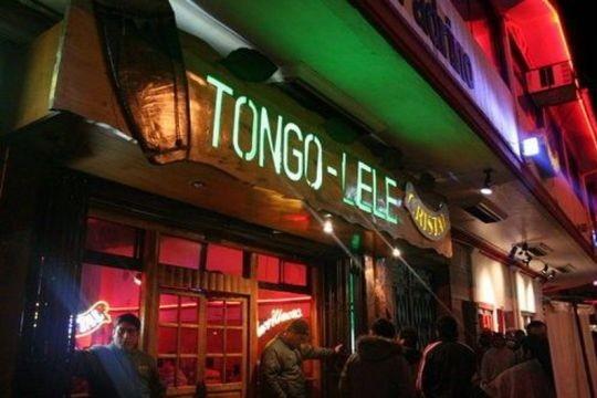 Tongo-Lele