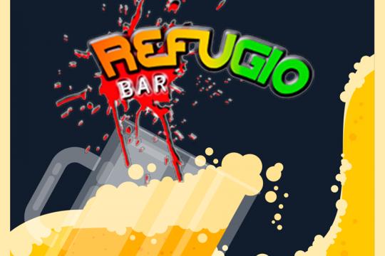 Refugio Bar