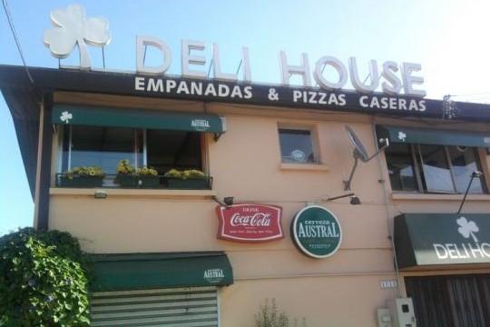 Deli House