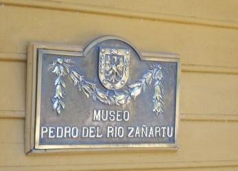 Museo Pedro Del Río Zañartu