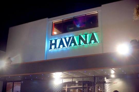 Havana Concepción