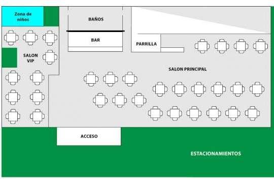 Centro De Eventos El Gran Concepción