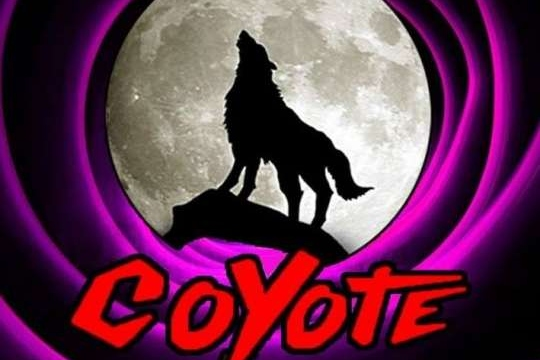 Coyote Restobar