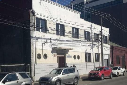 Biblioteca Pública Talcahuano