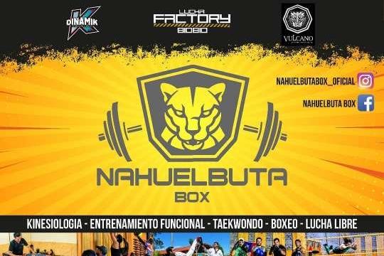 Nahuelbuta Box Centro de Entrenamiento