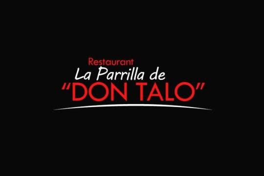 La Parrilla de Don Talo