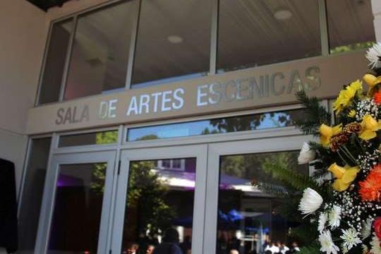 Sala De Artes Escénicas De Chiguayante