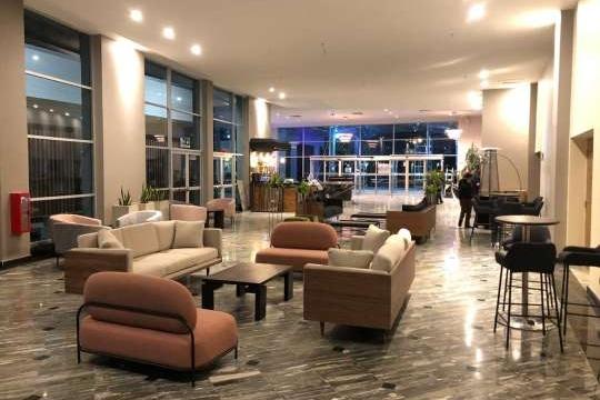 MDS Hotel Concepción